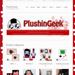 ecommerce plushingeek