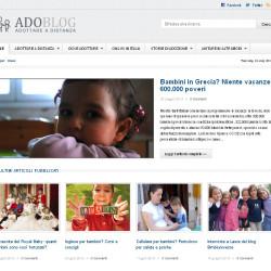 portfolio seo adozione a distanza