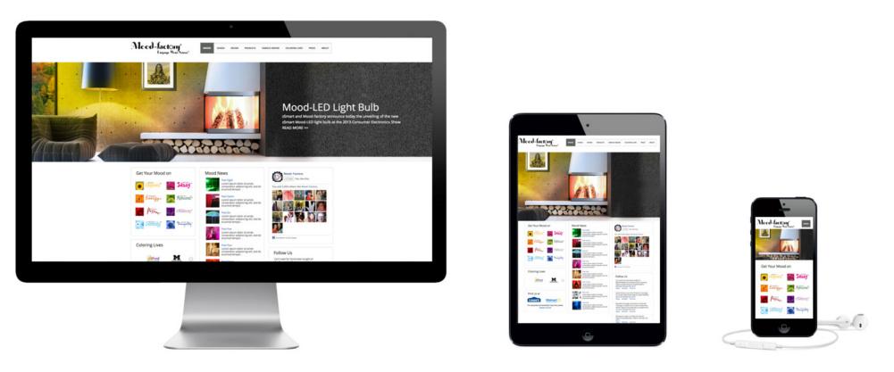 sviluppo siti per mobile