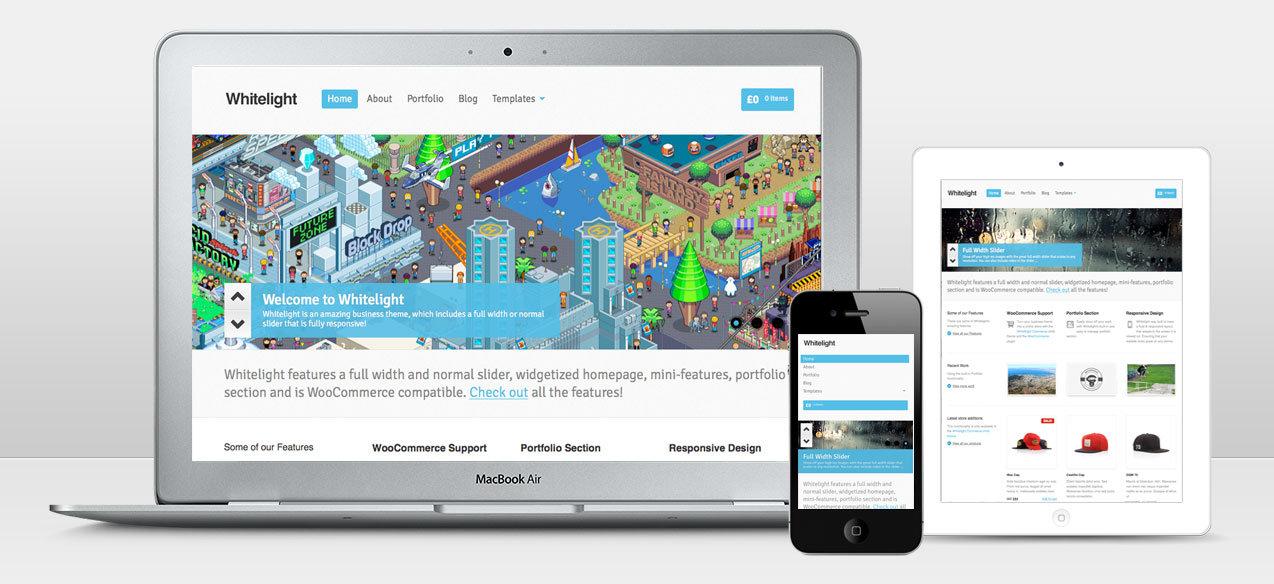 sviluppo siti web per mobile