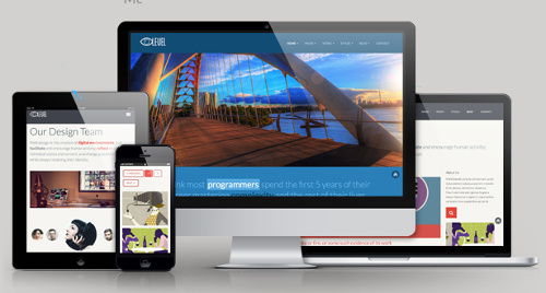 sviluppo siti web in wordpress