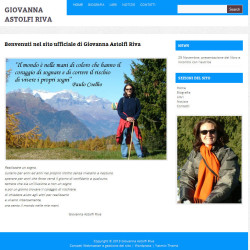 sito giovanna astolfi riva homepage