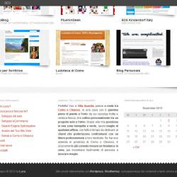 sviluppo sito portfolio esempio