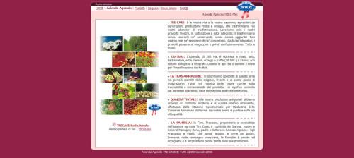 azienda agricola trecase venezia