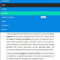 sito responsive per smartphone