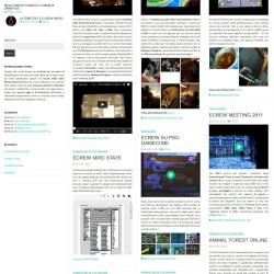 sito web gruppo online