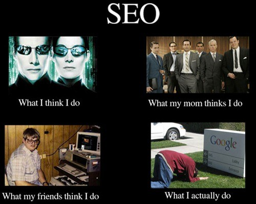 usxo: what is seo