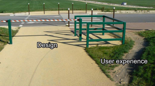 usxo: what is user experience