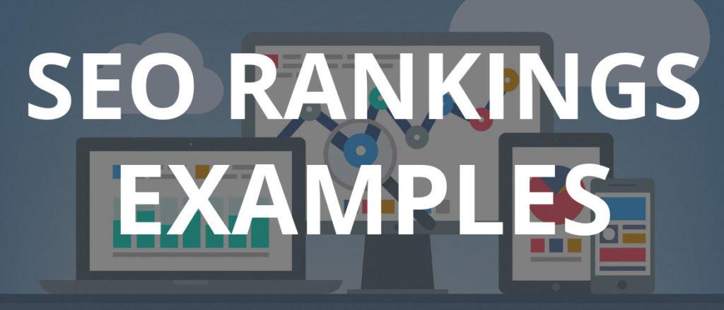 italia seo specialist rankings example