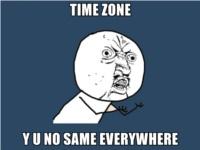 italian seo specialist: time zone