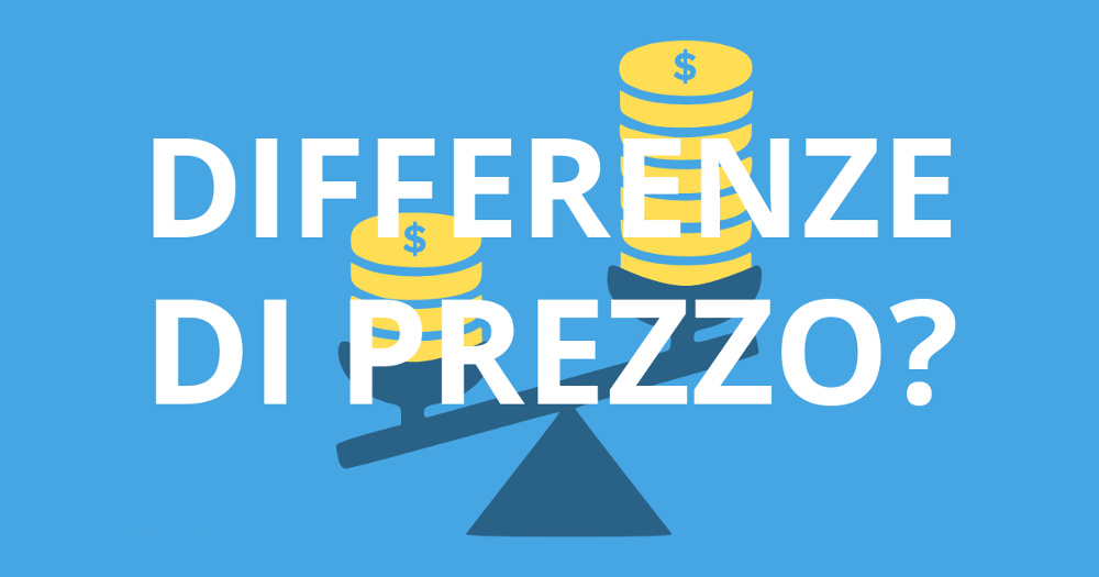 differenze prezzo seo freelance VS SEO agency